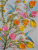 hummingbird landscape painting